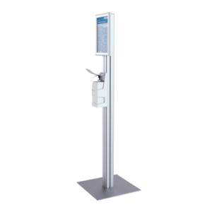 Hand Sanitise Station - Premium