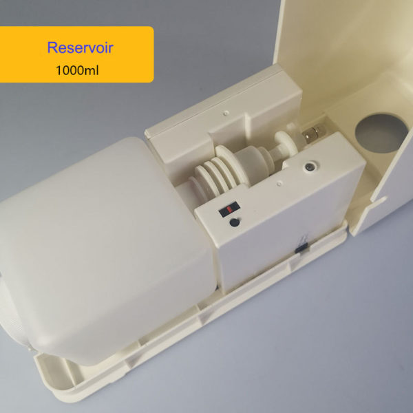 Covid-19 Automatic Gel Hand Sanitise Dispenser